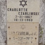 Charlotte and  Leo Czarlinsky