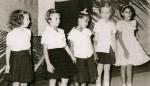 Nomi Neumann, Evelyn, Teresa Hirschfeld, Jeanette Cohnen, unknown