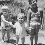 Hedy, Roberto Kohn, Evelyn