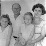 Evelyn, Werner, Hedy, Ruth