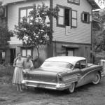 Rosenzwig home