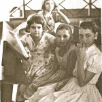 Children in the Synagogue - Carie Papernick, Sylvia Schwarz, Ruth Cohnen, Sonja Topf,