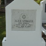 Alice Strauss