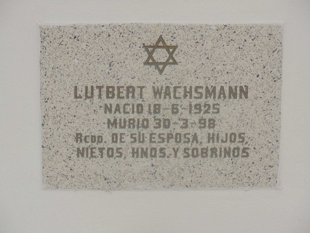 Lutbert Wachsmann