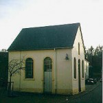Synagogue in Wavern (Recent photo)