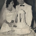 Wedding: Rosa Reyes and Martin Katz