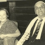 Emil and Bertha Katz