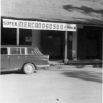 The new Supermercado Sosúa