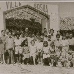 "10th Anniversary of ""Villa Sosua"" -  Sosua became a ""Distrito Municipal"" in the 1960s"