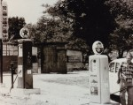 Sosúa Gas Station - unknown
