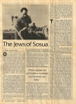 The Jews of Sosa -