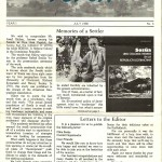 SOSUA newspaper-July 1980 -Page 2