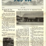 SOSUA newspaper-June 1980 -Page 1