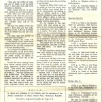 SOSUA newspaper-May 1980 -Page 2