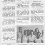 Sosua Newspaper August 1980 page 2
