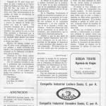 Sosua Newspaper August 1980 page 3