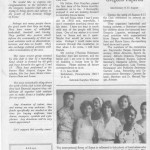 Sosua Newspaper August 1980 page 7