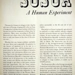 Sosa - Refugee in the Caribbean - 1940s - page 2