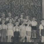 29  School children choir