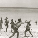 27  Sosua Beach - Children at play