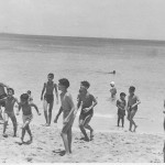 19  Sosua Beach - Children playing