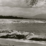 20  Sosua beach after a storm