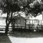 Escuela Cristobal Colon 1970s