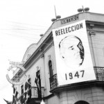 Re-election of Trujillo 1947