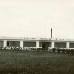 Textilera Dominicana (Dominican Textile Industry)