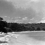 Sosua Beach west view
