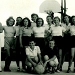 Basketball team (Women)