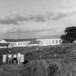 House and barracks in Sosua