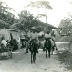 Sosua in the early 1940s