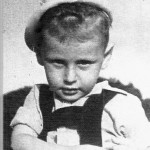 6- Unknown boy