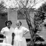 Unknown nurses