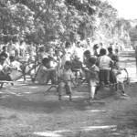 Unknown kindergarten children (1940's)