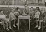 Franklon Hess Birthday, unknown children